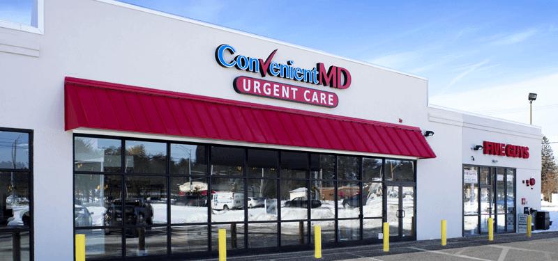 Urgent Care Dover,