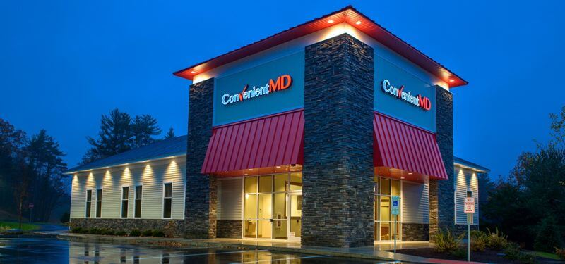 urgent care bedford nh
