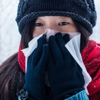 Is it a cold or flu