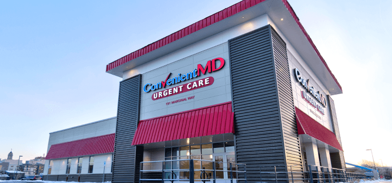 Contact Us | ConvenientMD Urgent Care