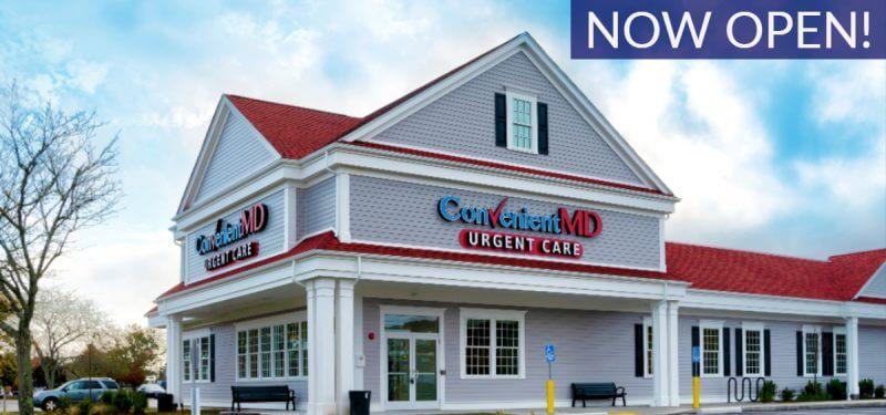 ConvenientMD Urgent Care & Walk In Clinics in NH, ME, and MA