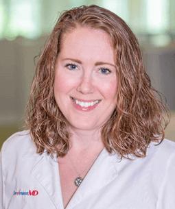 Shannon Sheridan-Geldart MS, PA-C