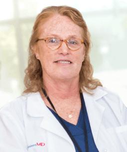 Dr. Lynne Werner