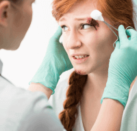 Lacerations and cuts Urgent Care