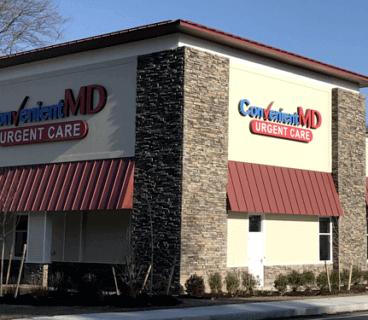 ConvenientMD Locations